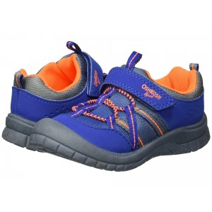 OshKosh Lazer (Toddler/Little Kid) Grey