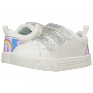 OshKosh Luana (Toddler/Little Kid) White