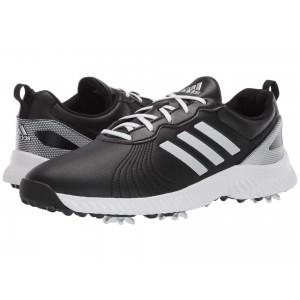 Response Bounce Core Black/Footwear White/Silver Metallic