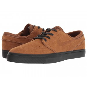 Nike SB Zoom Stefan Janoski – Suede Light British Tan/Light British Tan/Black