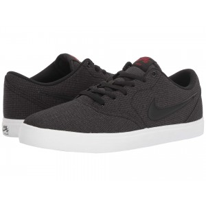 Check Solar Canvas Black/Black/Team Red