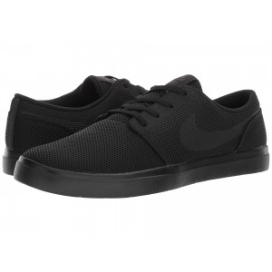 Nike SB Portmore II Ultralight Black/Black/Anthracite