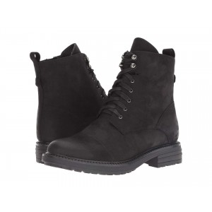 Blondo Hanna Waterproof Black Nubuck