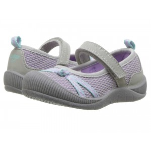 OshKosh Blyss (Toddler/Little Kid) Grey