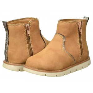 OshKosh Cherri (Toddler/Little Kid) Brown