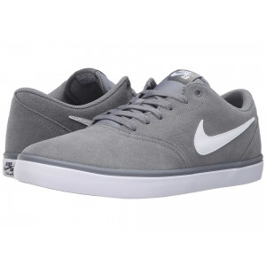Check Solar Cool Grey/White