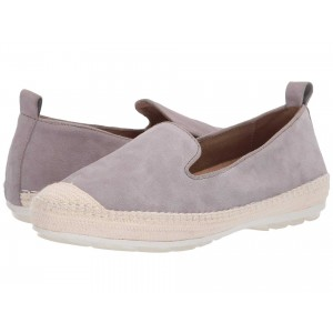 Blondo Bella Waterproof Light Grey Suede
