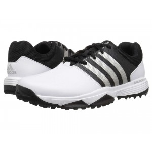 adidas Golf 360 Traxion Footwear White/Footwear White/Core Black