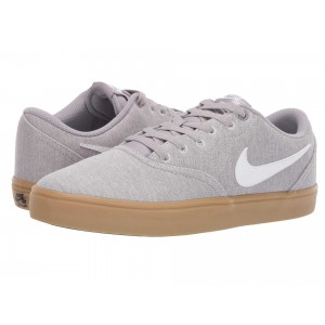Check Solar Canvas Premium Vast Grey/White/Gum Yellow