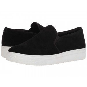 Blondo Gracie Waterproof Sneaker Black Suede