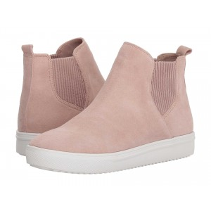 Blondo Gennie Waterproof Light Pink Suede