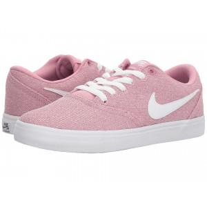 Nike SB Check Solarsoft Canvas Premium Elemental Pink/White/Black
