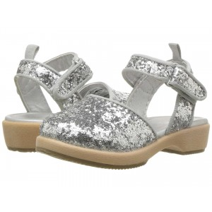 OshKosh Posh (Toddler/Little Kid) Silver