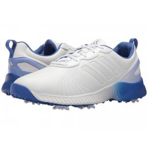 adidas Golf Response Bounce Footwear White/Footwear White/Hi Res Blue