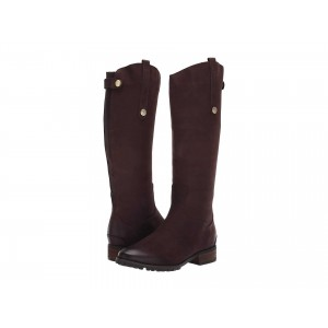 Blondo Pakita Waterproof Boot Brown Nubuck
