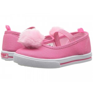 OshKosh Poppy 3 (Toddler/Little Kid) Pink