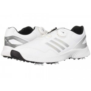 Response Bounce Boa Clear Onix/Footwear White/Grey