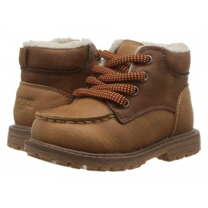 OshKosh Crowes (Toddler/Little Kid) Tan