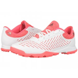 Adipure Sport 2 Footwear White/Red Zest/Active Pink