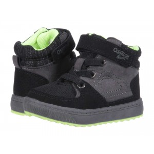 OshKosh Maximus 3 (Toddler/Little Kid) Charcoal