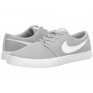 Nike SB Portmore II Ultralight Wolf Grey/White
