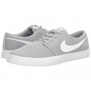 Nike SB Portmore II Ultralight Wolf Grey/White