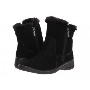 Blondo Silas Waterproof Black Suede