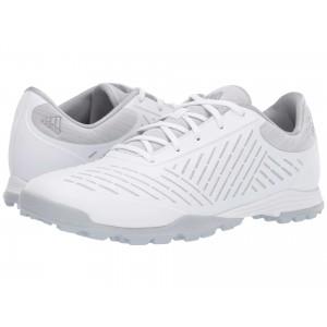 Adipure Sport 2 Footwear White/Clear Onix/Silver Metallic