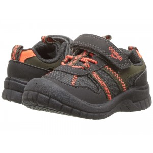 OshKosh Garci (Toddler/Little Kid) Charcoal