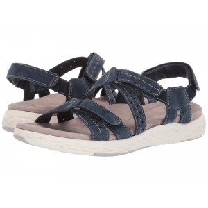 Westfield Winona Navy Blue/Light Blue