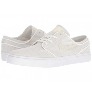 Nike SB Zoom Stefan Janoski Canvas Deconstructed Sail/Fossil/Vintage Coral/Laser Orange