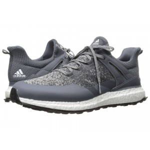 adidas Golf Crossknit Boost Mid Grey/Onix/Ftwr White