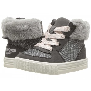OshKosh Farrah (Toddler/Little Kid) Grey
