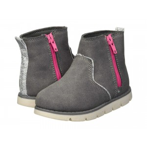 OshKosh Cherri (Toddler/Little Kid) Grey
