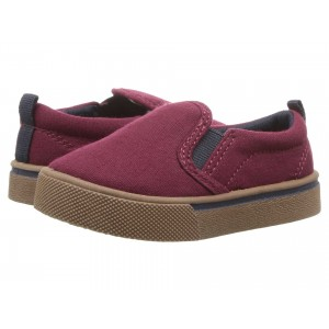 OshKosh Austin 7 (Toddler/Little Kid) Burgundy