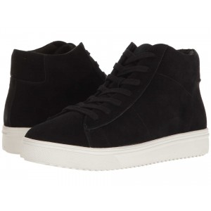 Blondo Jax Waterproof Black Suede