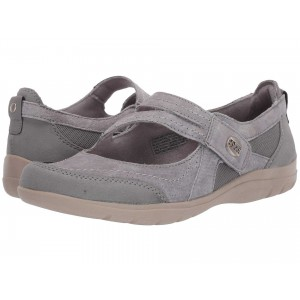 Earth Origins Rapid Troy Frost Grey/Frost Grey