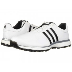 Tour360 XT Spikeless Boa Footwear White/Core Black/Silver Metallic