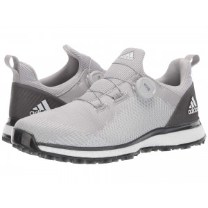 Forgefiber Boa Grey Two/Footwear White/Grey Six