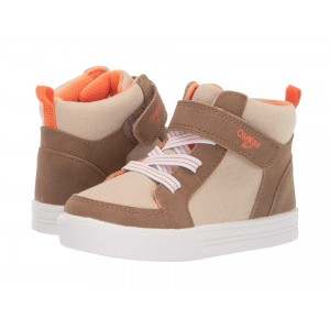 OshKosh Joon B (Toddler/Little Kid) Tan