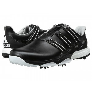 adidas Golf Powerband Boa Boost Core Black/Core Black/Ftwr White