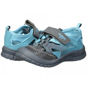 OshKosh Milo (Toddler/Little Kid) Turquoise