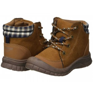 OshKosh Benito (Toddler/Little Kid) Brown