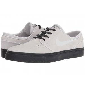 Nike SB Zoom Stefan Janoski – Suede Vast Grey/Vast Grey/Black