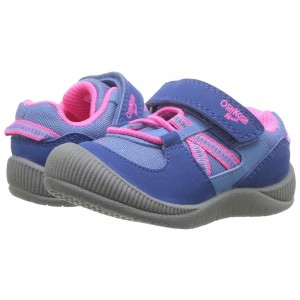 OshKosh Rafa (Toddler/Little Kid) Periwinkle