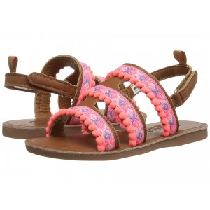 OshKosh Poca (Toddler/Little Kid) Brown