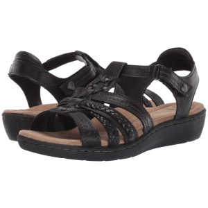 Earth Origins Hayward Hilma Black/Black