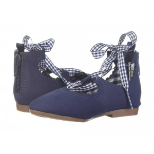 OshKosh Bianca (Toddler/Little Kid) Navy