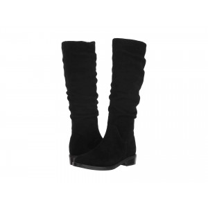 Blondo Erika Waterproof Black Suede