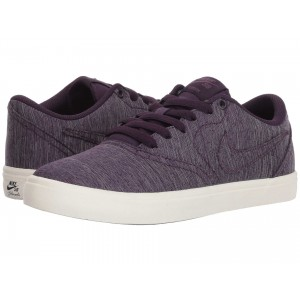 Nike SB Check Solarsoft Canvas Premium Grand Purple/Grand Purple/Ivory